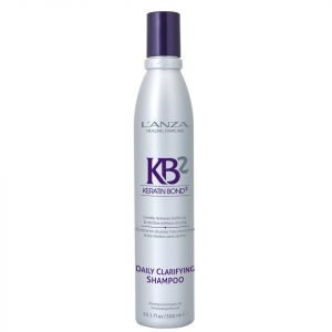 L'anza Kb2 Daily Clarifying Shampoo 300 Ml