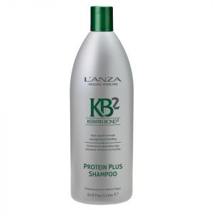 L'anza Kb2 Protein Plus Shampoo 1000 Ml