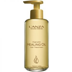 L'anza Keratin Healing Oil Hair Treatment 185 Ml