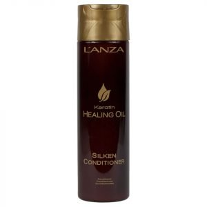 L'anza Keratin Healing Oil Silken Conditioner 250 Ml