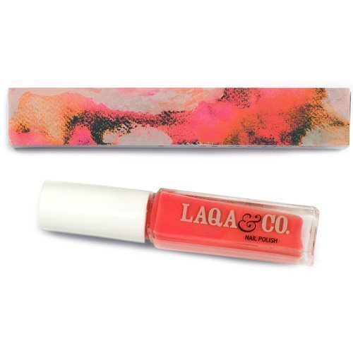 Laqa & Co Nail Polish Bobby Dazzler