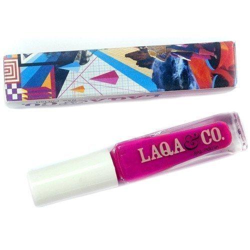 Laqa & Co Nail Polish Bounty Hunter