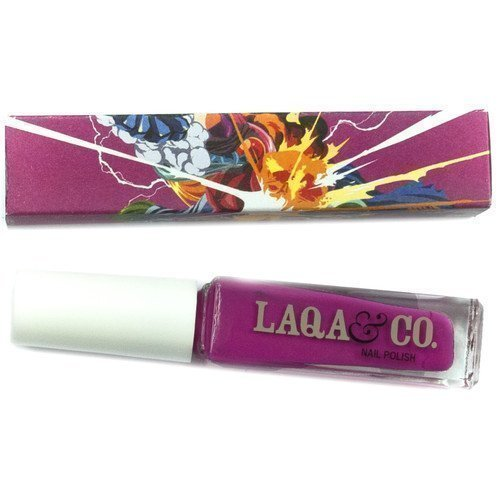 Laqa & Co Nail Polish Nookie