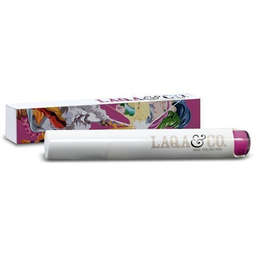 Laqa & Co Nail Polish Pen Nookie