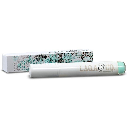 Laqa & Co Nail Polish Pen Squid Ink