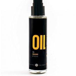 Larsson & Lange Healing Oil 100 Ml
