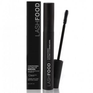Lashfood Conditioning 3d Mascara Ripsiväri Black