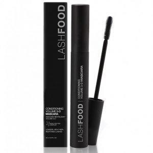 Lashfood Conditioning 3d Mascara Ripsiväri Black