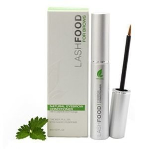 Lashfood for Brows Natural Eyebrow Conditioner