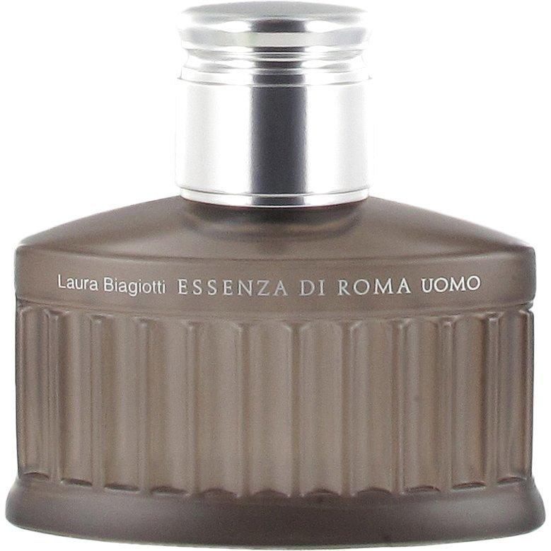 Laura Biagiotti Essenza di Roma Uomo EdT EdT 75ml