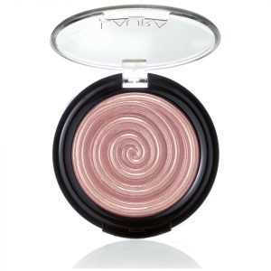 Laura Geller Baked Gelato Swirl Illuminator Charming Pink