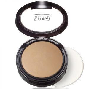 Laura Geller Double Take Baked Versatile Powder Foundation Sand