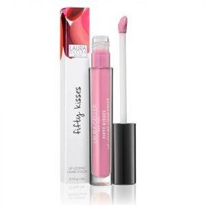 Laura Geller Fifty Kisses Lip Locking Liquid Color Various Shades Love Blush