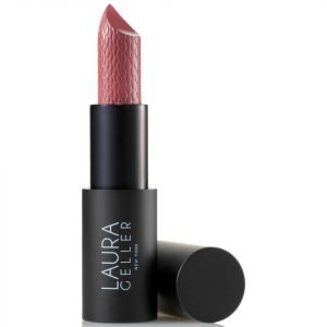 Laura Geller Iconic Baked Sculpting Lipstick 3.8g Various Shades Chocolate Rasberry