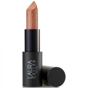 Laura Geller Iconic Baked Sculpting Lipstick 3.8g Various Shades High Line Honey