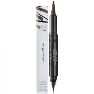 Laura Geller Line-N-Define Dual Dimension Eyeliner Various Shades Brown