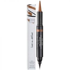 Laura Geller Line-N-Define Dual Dimension Eyeliner Various Shades Gold
