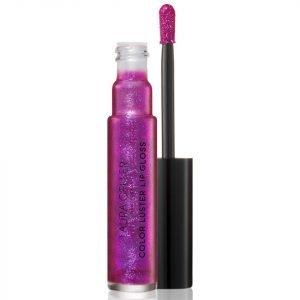 Laura Geller New York Color Luster Hi Def Lip Topper 6.5 Ml Various Shades Amethyst Glaze