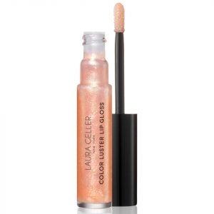Laura Geller New York Color Luster Hi Def Lip Topper 6.5 Ml Various Shades Gilded Honey