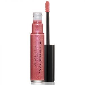 Laura Geller New York Color Luster Hi Def Lip Topper 6.5 Ml Various Shades Rose Tourmaline