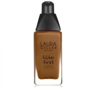Laura Geller New York Filter First Luminous Foundation Various Shades Chestnut