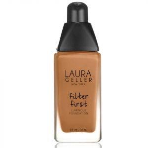 Laura Geller New York Filter First Luminous Foundation Various Shades Cognac
