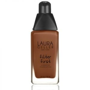 Laura Geller New York Filter First Luminous Foundation Various Shades Mahogany