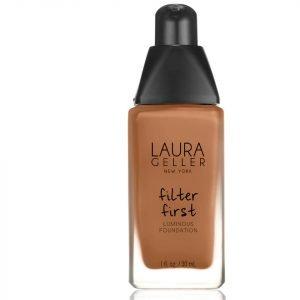 Laura Geller New York Filter First Luminous Foundation Various Shades Pecan