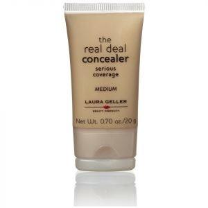 Laura Geller Real Deal Concealer 16.39 Ml Medium