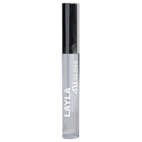Layla 4U Lipgloss 6