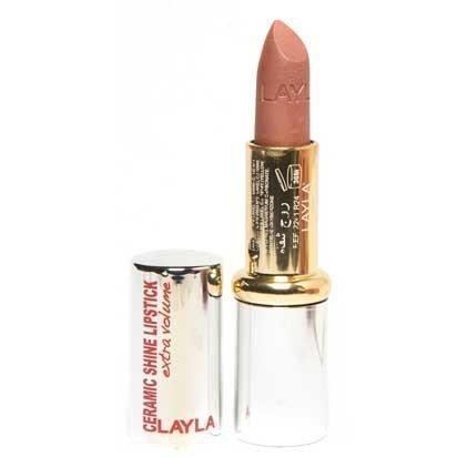 Layla Ceramic Shine Lipstick 182