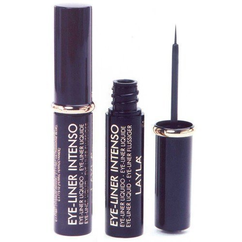 Layla Eyeliner Intenso Brown