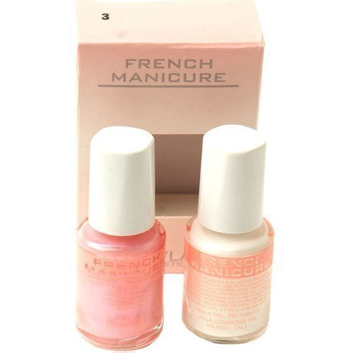 Layla French Manicure Kit 03 Light Pink