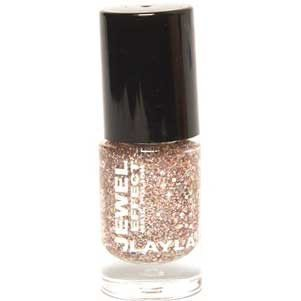 Layla Jewel Effect Nail Polish 02 Quarts