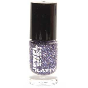 Layla Jewel Effect Nail Polish 04 Lapislazzuli