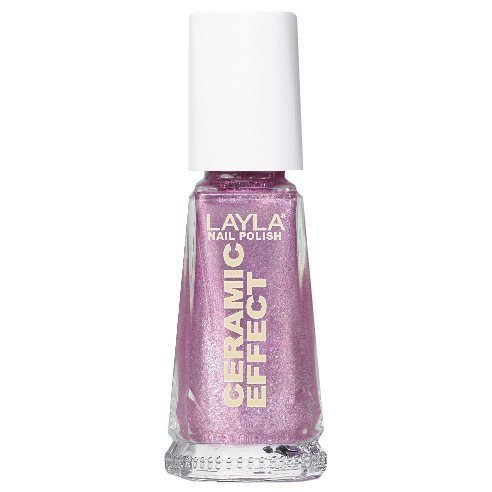 Layla Nail Polish Ceramic Effect 37 Teenage Dream