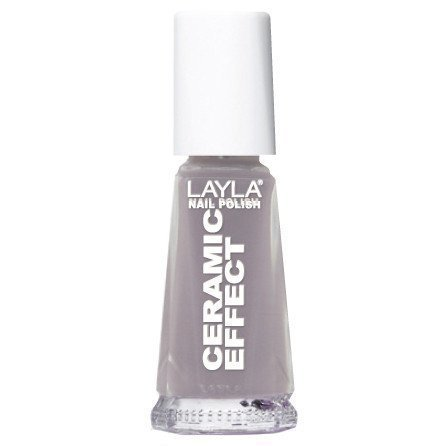 Layla Nail Polish Ceramic Effect 50 Sweet Concrete