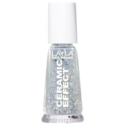 Layla Nail Polish Ceramic Effect 51 Dancing With The Stars