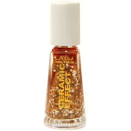 Layla Nail Polish Ceramic Effect 55 Space Cowboy