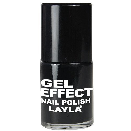 Layla Nail Polish Gel Effect 10 Onice