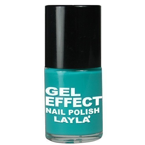 Layla Nail Polish Gel Effect 11 Tropical Island