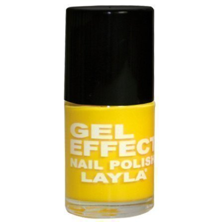 Layla Nail Polish Gel Effect 13 Desert Dust