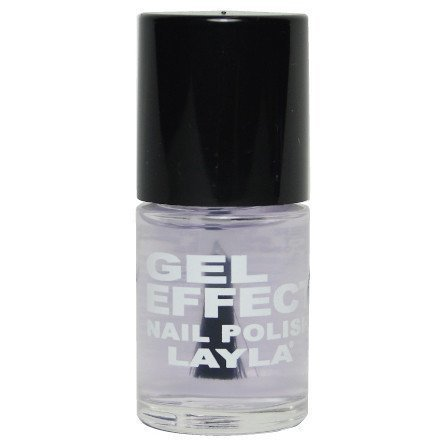 Layla Nail Polish Gel Effect 19 Top Coat