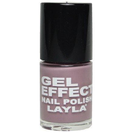 Layla Nail Polish Gel Effect 22 Iris
