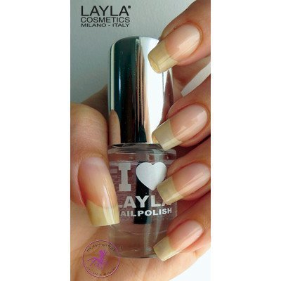 Layla Nail Polish I Love Layla 01 Topy