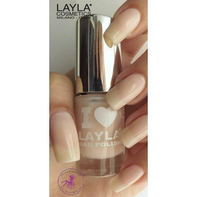 Layla Nail Polish I Love Layla 16 Pinky