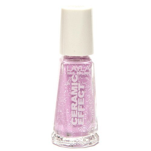 Layla Nail Polish Sorbet Ceramic Effect 103 Soft Fruits