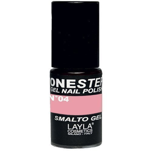 Layla One Step Gel Nail Polish 04 Orgasm