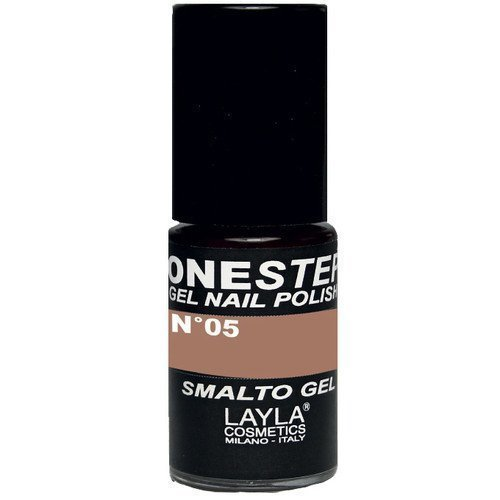 Layla One Step Gel Nail Polish 05 Africa Sand
