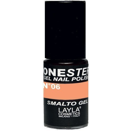 Layla One Step Gel Nail Polish 06 Sunset